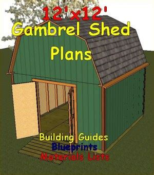 gambrel roof shed plans barn shed plans small barn
