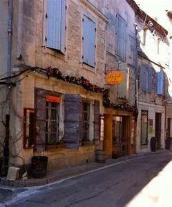 Restaurant Saint Rémy De Provence : photos of avignon attractions restaurants art shops local gems ~ Melissatoandfro.com Idées de Décoration
