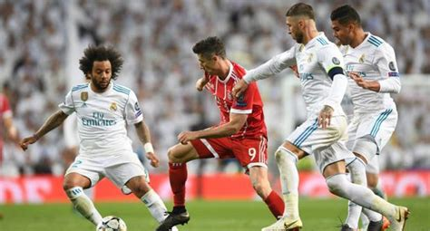 Real Madrid vs. Bayern Munich EN VIVO ONLINE vía DirecTV ...