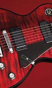 Gibson Dark Fire review   MusicRadar