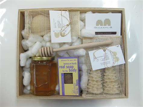 christmas gift ideas for small company do you your company do gifts that stand out b beeswax candles