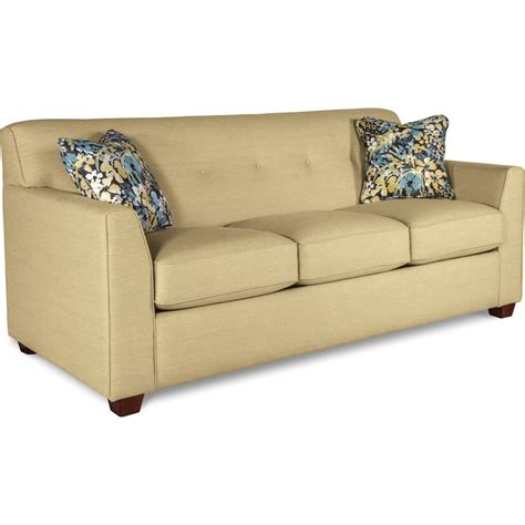 Tufted Apartment Sofa by Contemporary Tufted Apartment Sofa With Premier