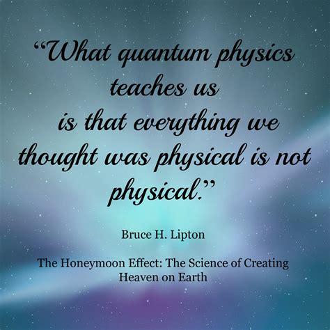 Quantum Physics Spirituality Quotes. QuotesGram