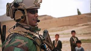 US Special Forces Deploy To Support Lebanese Army's ...