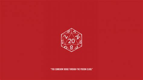 Dungeons And Dragons, Humor, D20 Wallpapers HD / Desktop