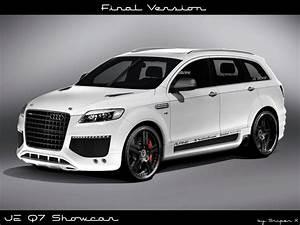Audi Q7 V 12 TDI - pagenstecher de - Deine Automeile im Netz