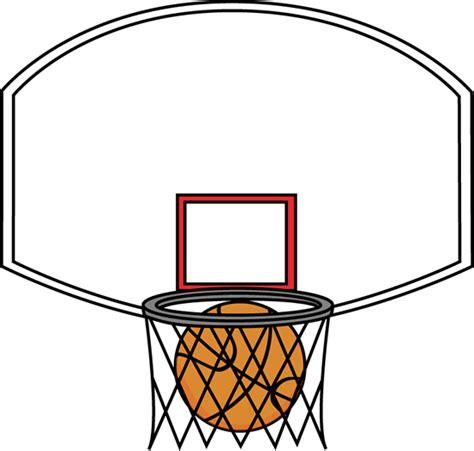 basketball hoop backboard clipart basketball border clipart clipart panda free clipart