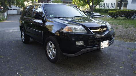 2005 Acura Mdx Pictures Cargurus