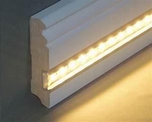Led Lichtleiste Decke : licht sockelleisten lichtleisten leds led beleuchtung aluminium profile komplettsets ~ Markanthonyermac.com Haus und Dekorationen