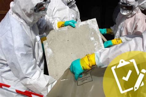 quality asbestos testing  inspection service