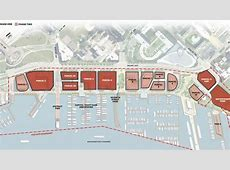 Phase 2 Architects and Designs Revealed for The Wharf
