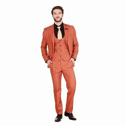 Suit Suits Orange Stores Bespoke Theme Tailored
