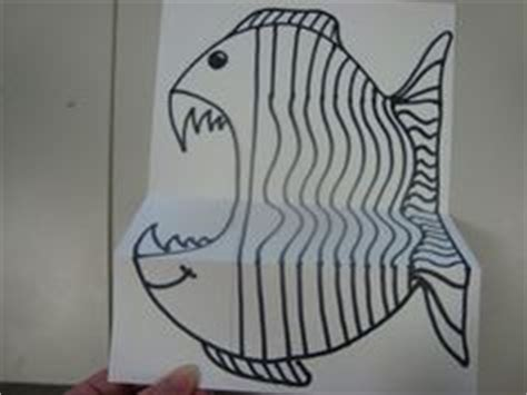 Free Copy Of Craft Template For The Pout-pout Fish