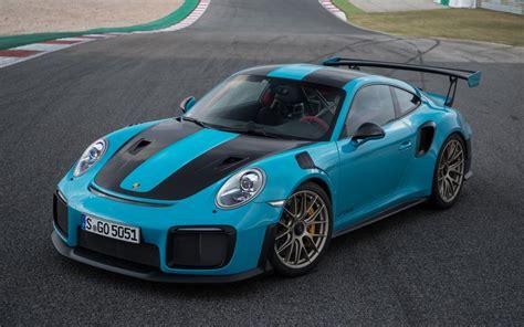 Porsche 911 4k Wallpapers by Wallpaper Porsche 911 Gt2 Rs 2018 4k Automotive Cars