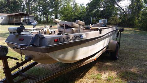 Used Bass Boats In Louisiana by Boats For Sale In Shreveport Louisiana