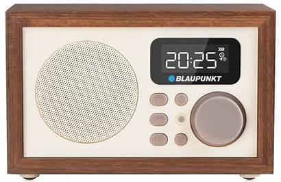 Blaupunkt Radio Usb Fm Radioodtwarzacz Mp3 Retro