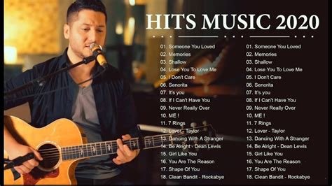 We recommend you to check other playlists or our favorite music charts. Top Hits 2020 Boyce Avenue - Top 40 Popular Songs - Best English Music Playlist 2020 best ...