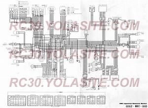 Honda Rc30 Wiring Diagram