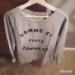 Lindex sweatshirt