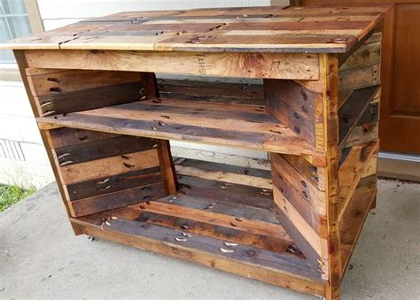 exclusive eye catching pallet plans wood pallet furniture