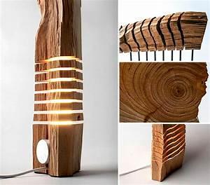 Deko Ideen Holz : rustikale deko aus holz enth llt die sch nheit vom ~ Lizthompson.info Haus und Dekorationen