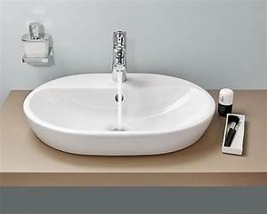 Waschbecken Oval Aufsatz : frieling waschbecken ~ Orissabook.com Haus und Dekorationen