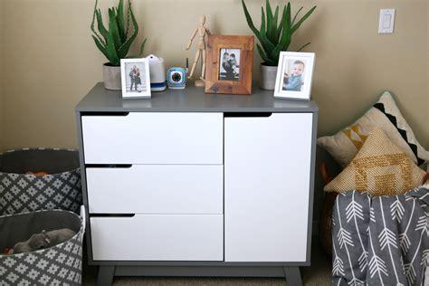 Babyletto Skip Changer Dresser Chestnut And White by Babyletto Dresser Changing Table Bestdressers 2017