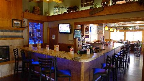 Ck  Bar  Picture Of Country Kitchen, Lathrop Tripadvisor