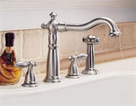 coolest delta victorian kitchen faucet jk2 kitchen faucets