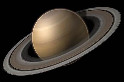 Saturn Gifs Animated Earth Sky Axis Tilted
