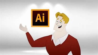 Illustrator Character Adobe Essentials Designer Animation Bundle