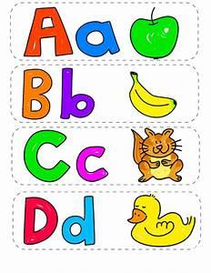 a d alphabet flashcards kidspressmagazinecom With alphabet letters flashcards