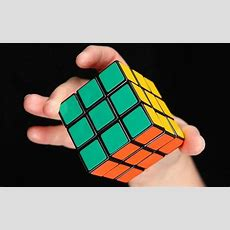 How To Solve A Rubik's Cube Telegraph
