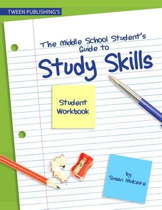 Tween Publishing  Why Teach Study Skills?