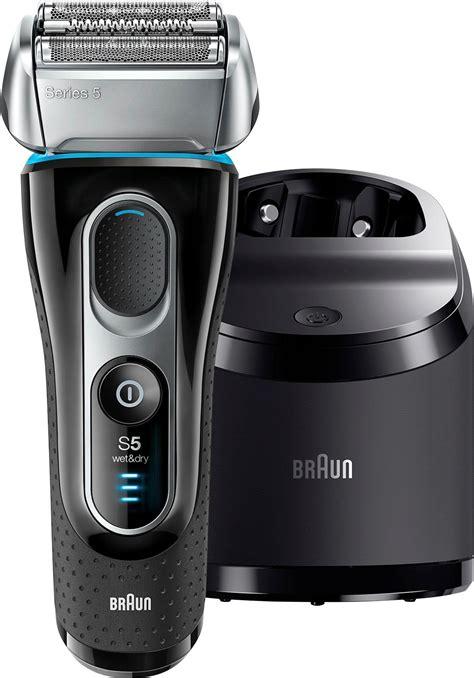braun series electric shaver black cc buy