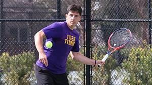 Benedict Benedict Mens College Tennis - Benedict News ...