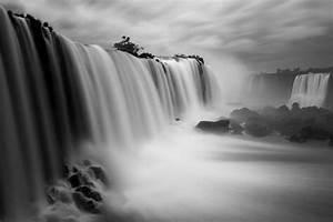 Tableau Photo Noir Et Blanc : tableau paysage noir et blanc attraction izoa ~ Melissatoandfro.com Idées de Décoration