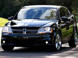 2012 Dodge Avenger Pricing Ratings & Reviews