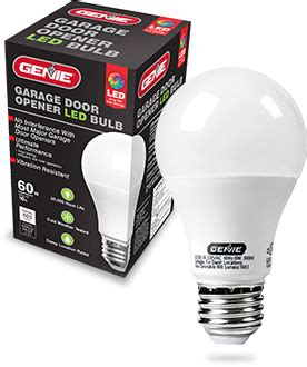 led lights interfere with garage door opener genie led bulb 11 things to know