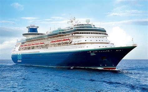 Monarch Cruises | Pullmantur Cruises