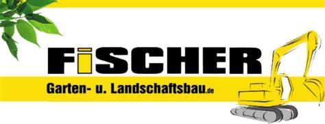 Garten Landschaftsbau Fischer by Fischer Garten Und Landschaftsbau