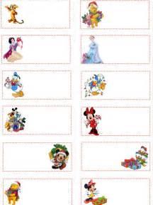 disney sprüche free printable disney gift tags pictures 1