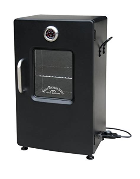best electric smoker best electric smokers under 500 reviews insider tips