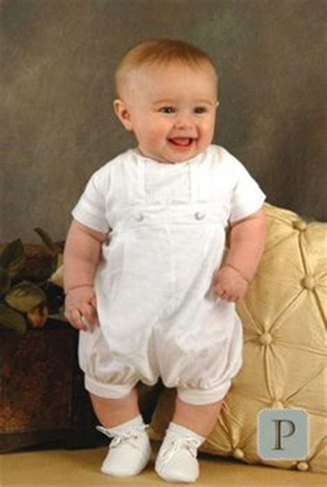 1000+ ideas about Boy Baptism Outfit on Pinterest | Baby Boy Baptism Outfit Boy Christening ...