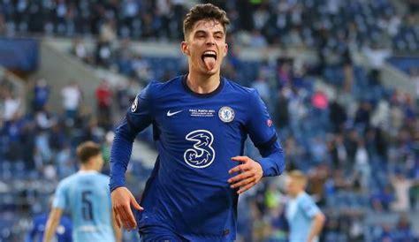 Manchester City - FC Chelsea 0:1: Havertz-Tor macht ...