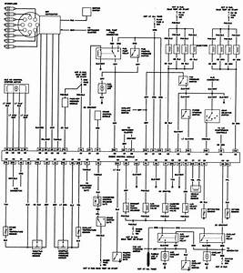 1986 89 Tpi Ecm Schematic With Wiring Harness Diagram