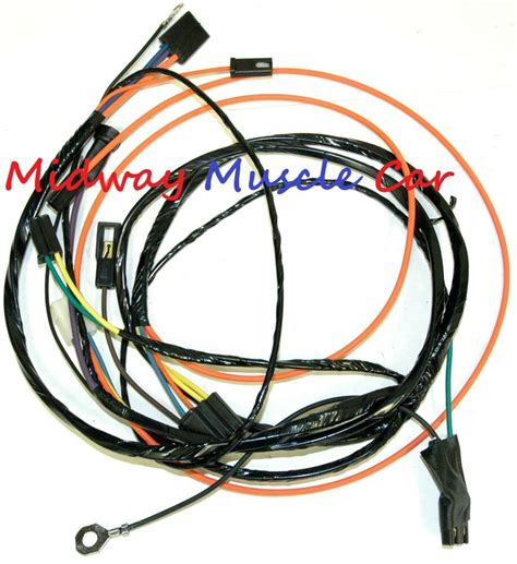 69 Chevy Truck Wiring Harnes by Air Conditioning A C Wiring Harness 67 72 Chevy