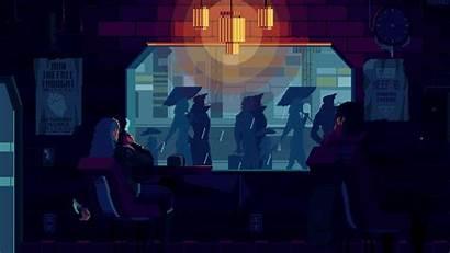 Anime Lofi Wallpapers Lo Hip Hop Fi
