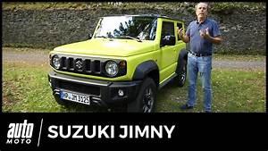 Suzuki Jimny Essai : suzuki jimny 2018 essai seul au monde youtube ~ Medecine-chirurgie-esthetiques.com Avis de Voitures