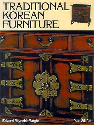 traditional korean furniture  man sill pai reviews
